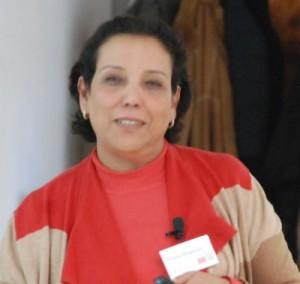 Amina Magdoud