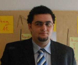 Jihed Bakouch