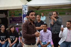 Freiluft_workshop statements zur Jugendpartzizipation
