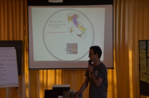 (7) Vortrag
